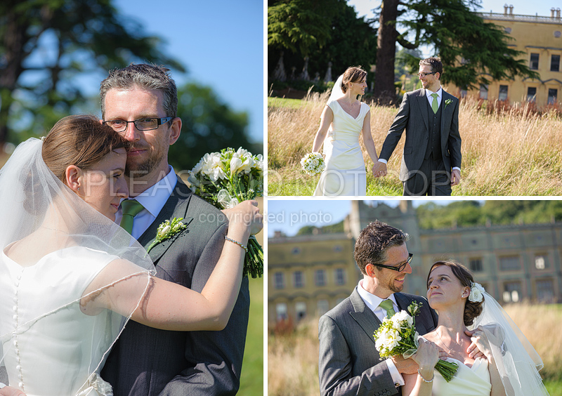 Wedding Photography in Bristol