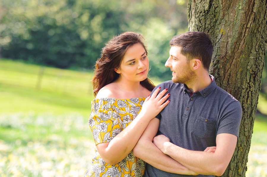 Pre-Wedding Shoot | Ashton Court
