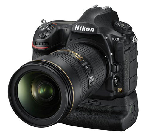 Nikon D850 | Photography Equipment