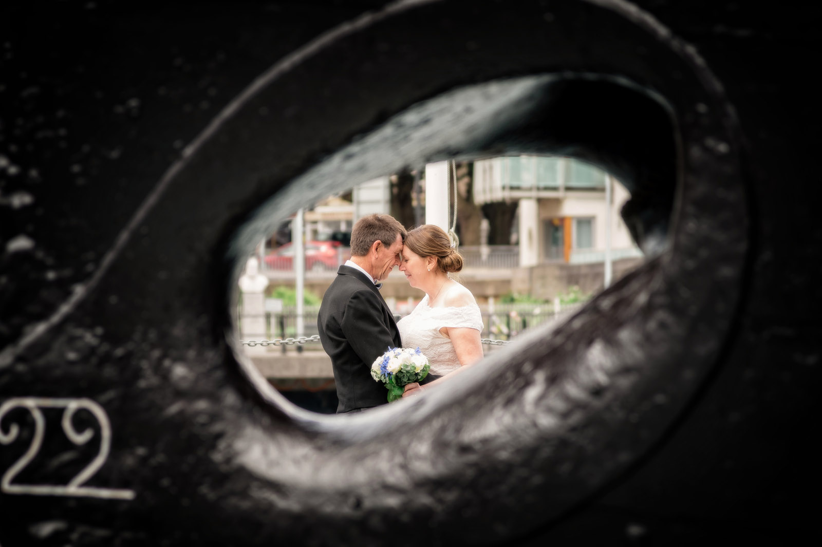 SS Great Britain Wedding Photographer Bristol