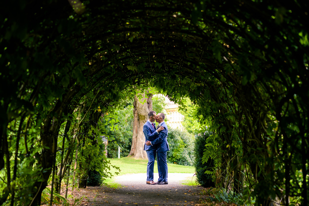 Wedding Photography De Vere Tortworth Court
