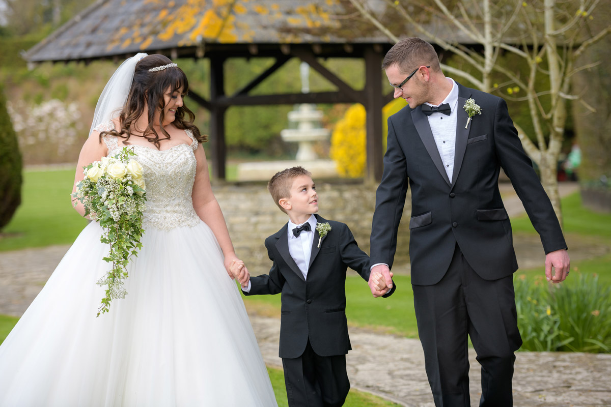 Wedding Photographer Rookery Manor