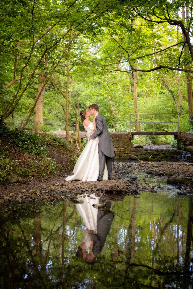 Wedding Photography Bristol Badocks Wood