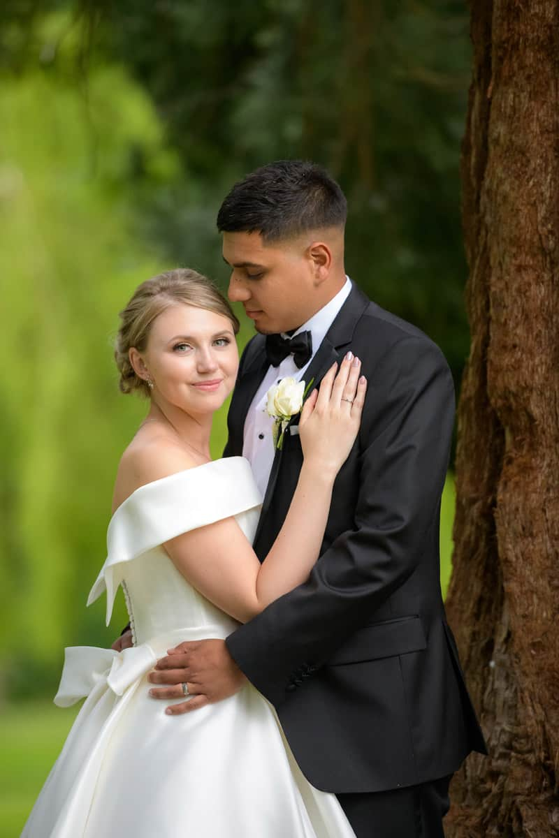 Wedding Photography Eastington Park