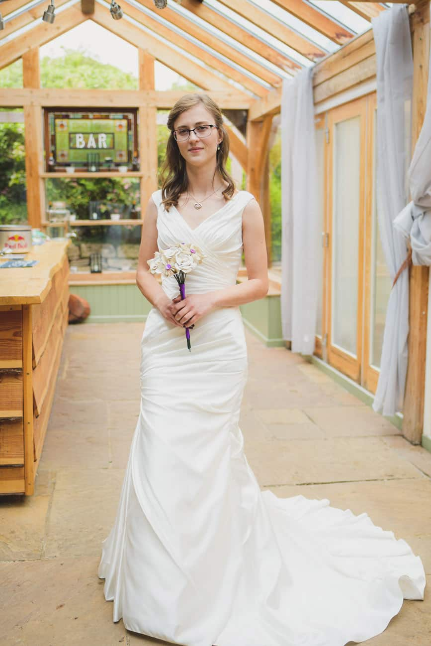 Wedding Photographer Owl Lodge Lacock