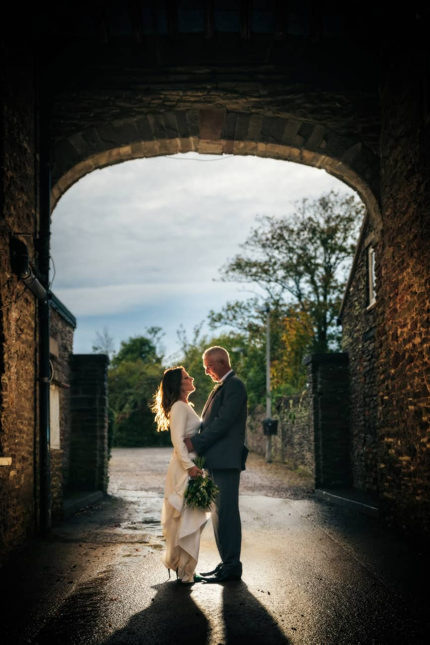Wedding Photography at the Grange Hotel Winterborne