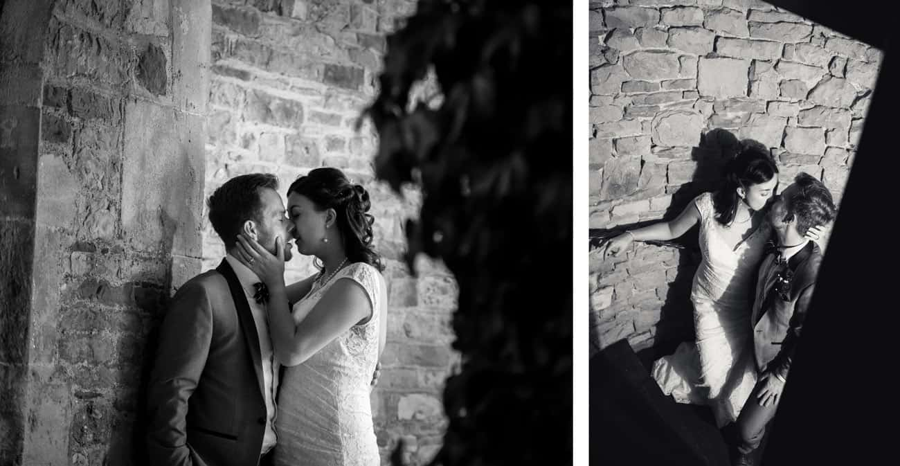 Wedding Photographer at Thornbury Castle