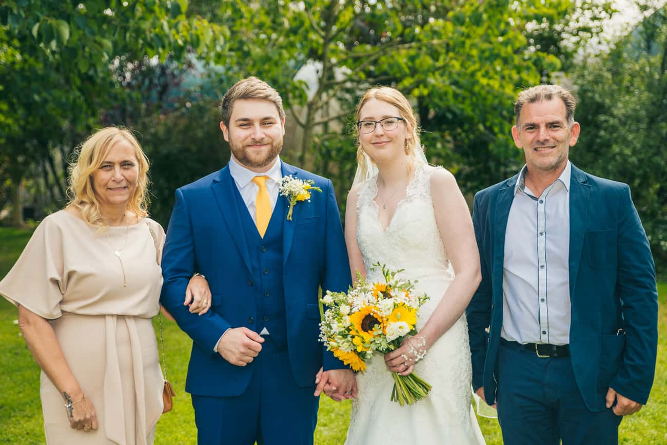 Wedding Photography Bristol Zoo