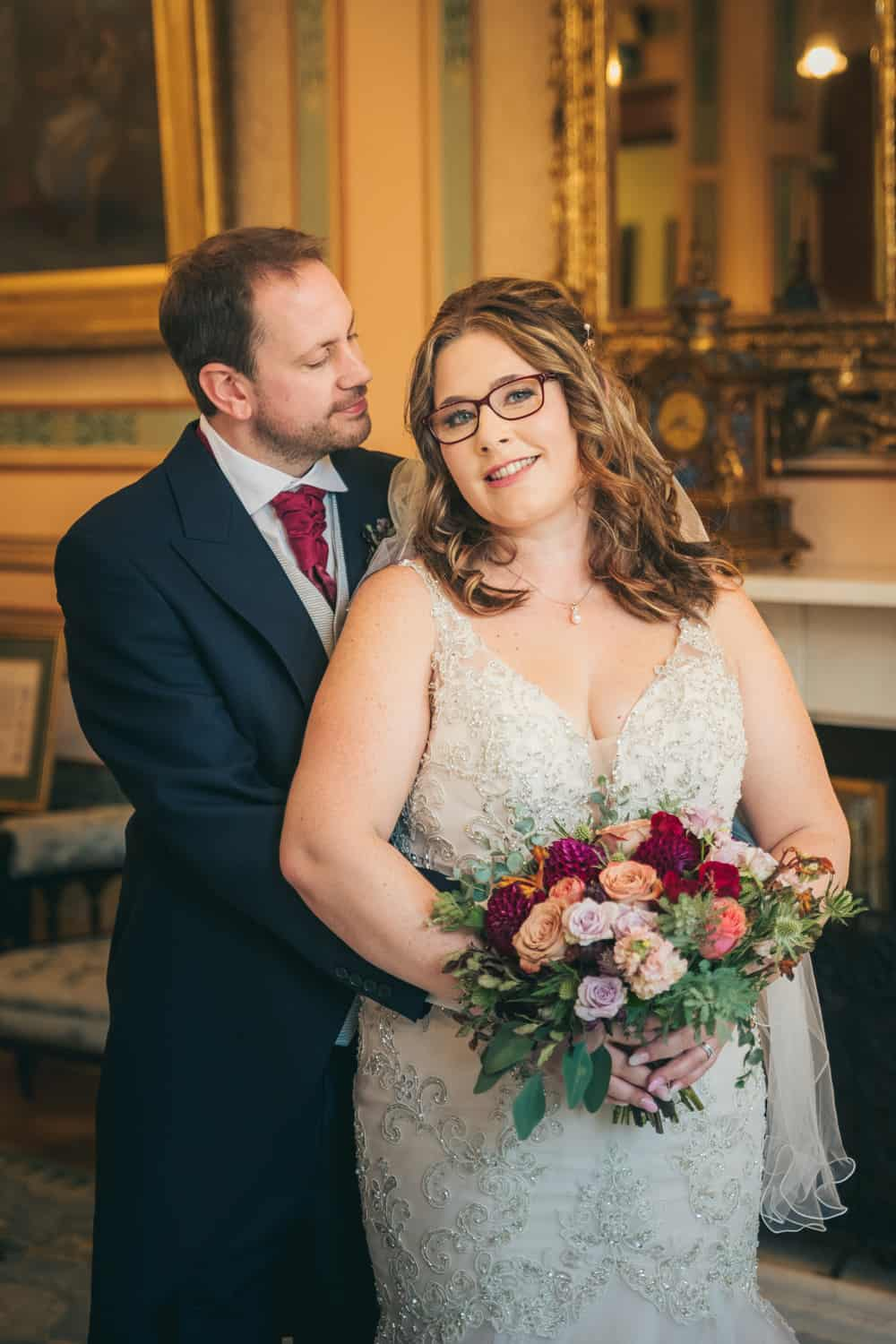 Wedding Photography The Lord Mayors Mansion House