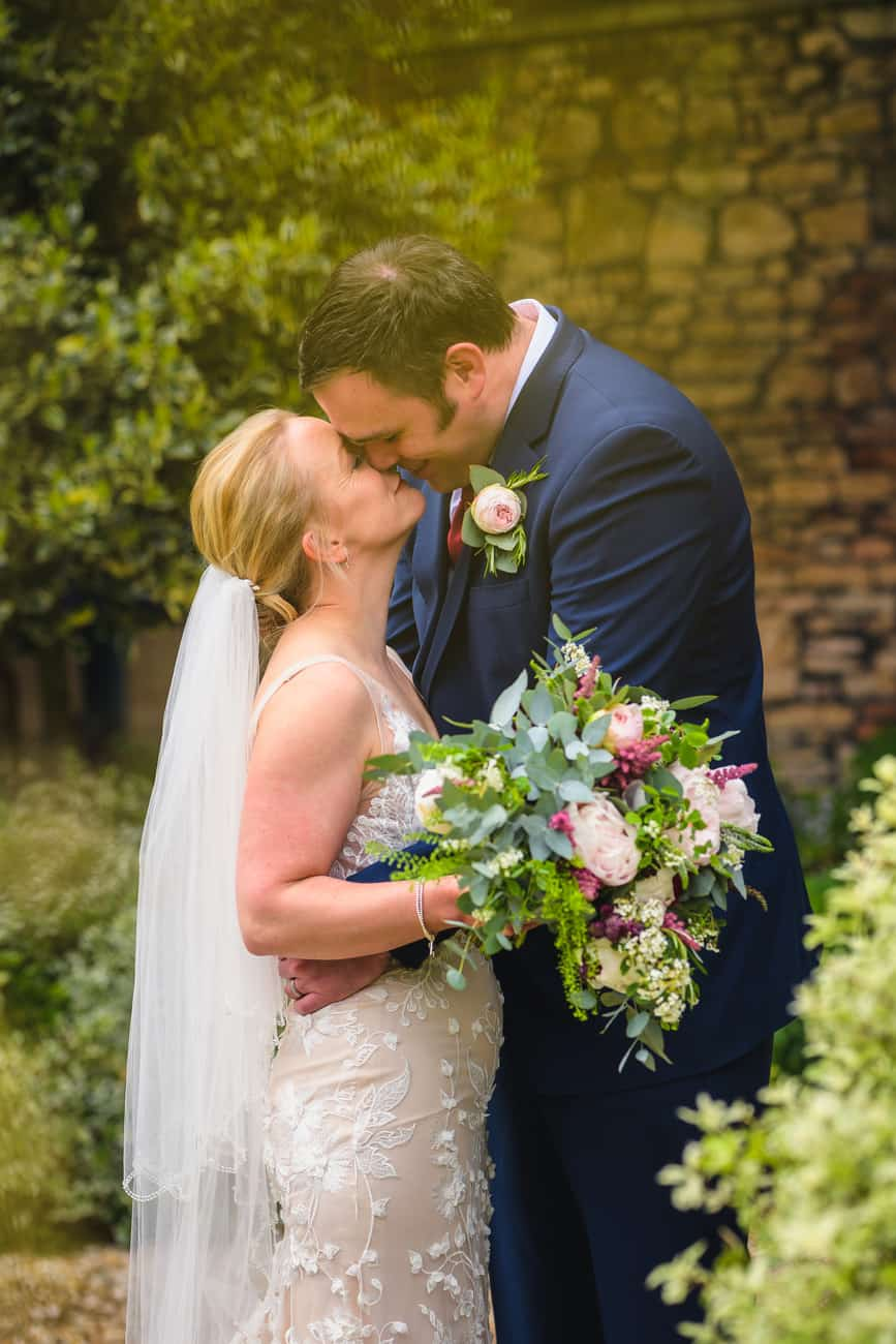 Wedding Photography at The Mansion House