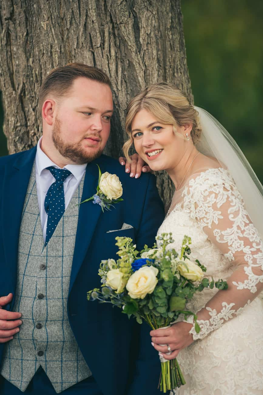 Wedding Photography at Eastwood Park