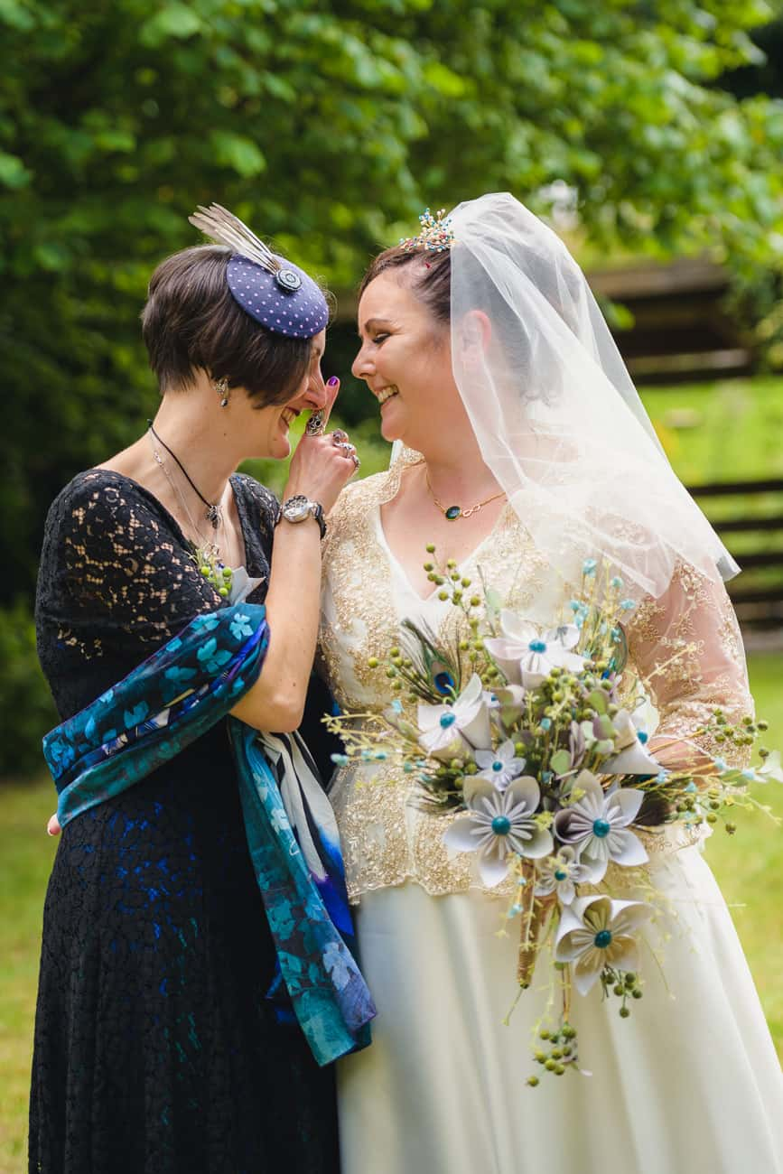 Wedding Photography at Egypt Mill