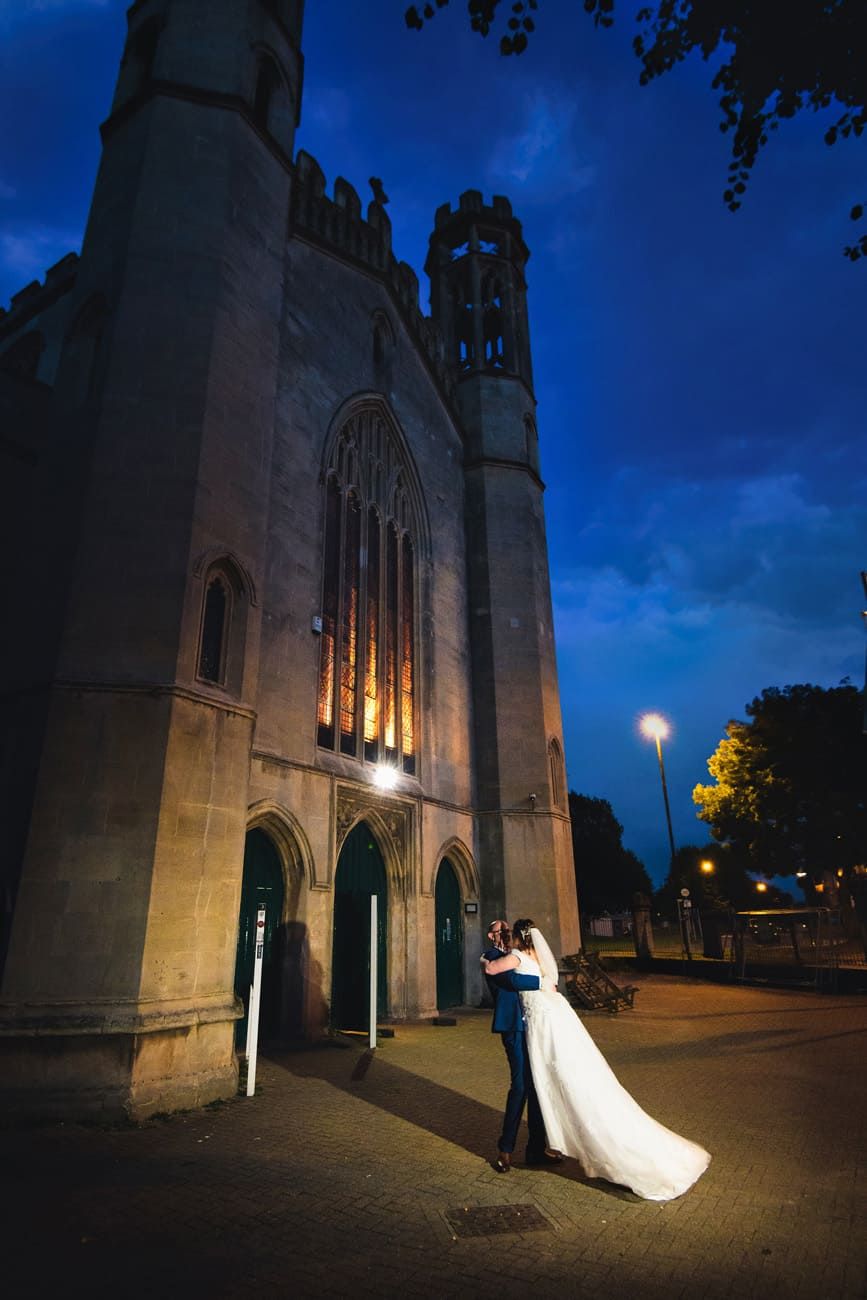 Wedding Photography at the Trinity Centre